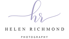 Helen Richmond Wedding Photography Logo