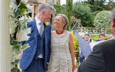 Manor by the Lake, Cheltenham, Wedding in May