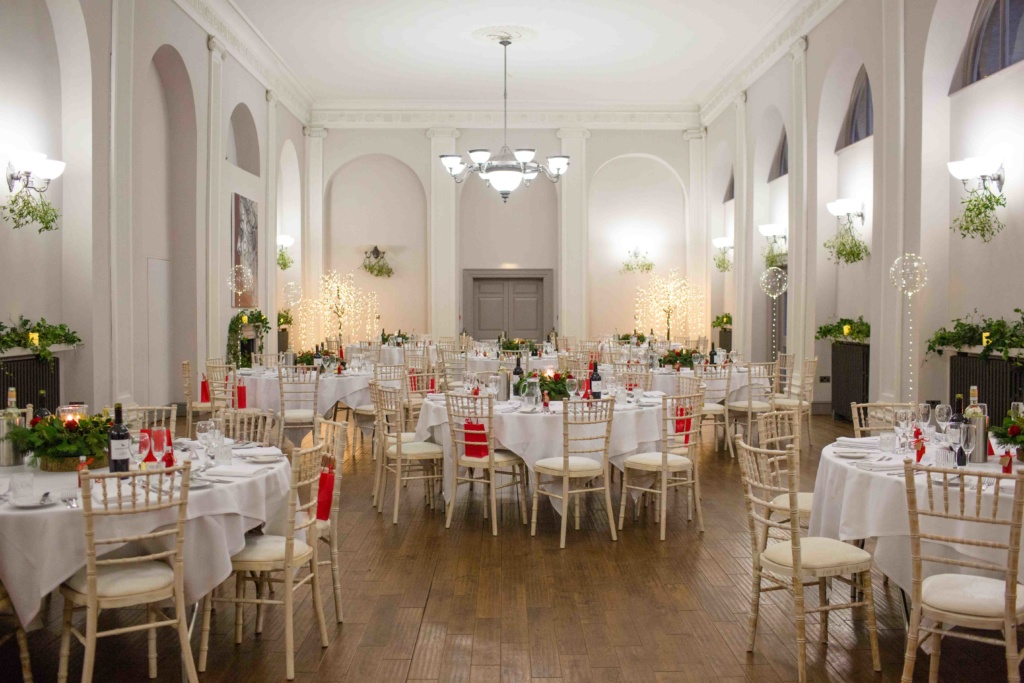Kings Head Hotel Cirencester Assembly Room